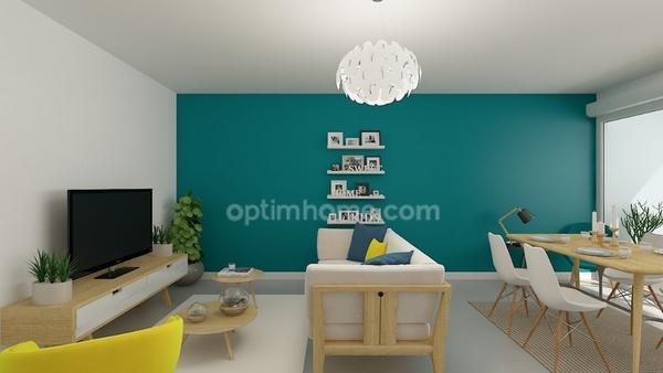 Appartement VOIRON