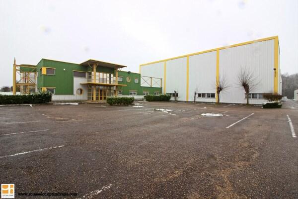 Ateliers et Bureaux SAMOREAU