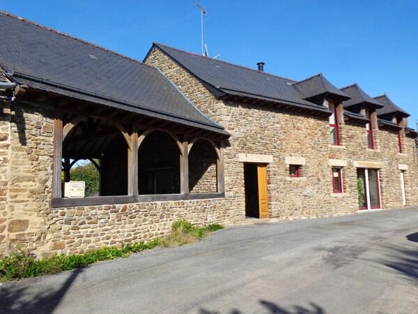 Maison LA CHAPELLE JANSON