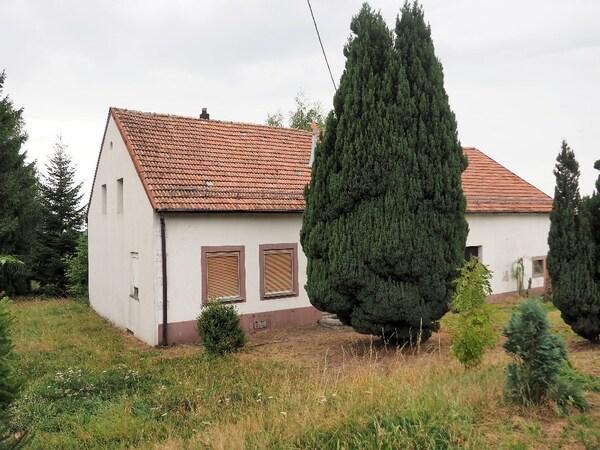 Maison à rénover DABO