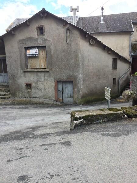 Maison de village MOULIN MAGE