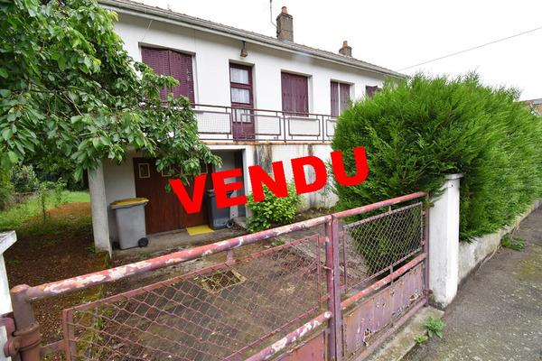 Maison à rénover SAINT VALLIER