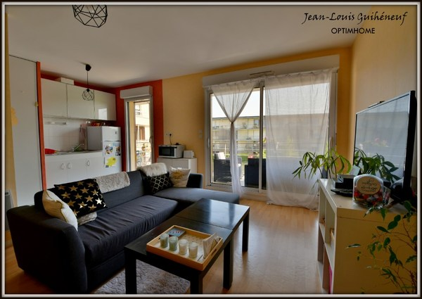 Appartement PACE