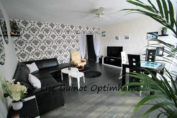 Appartement en résidence AUBERGENVILLE