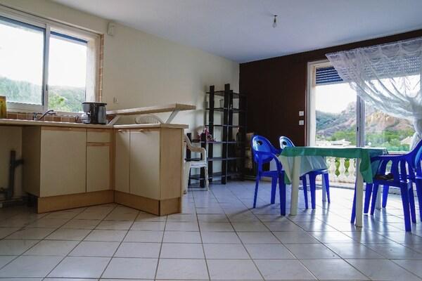 Appartement en rez-de-jardin SAINT RAPHAEL