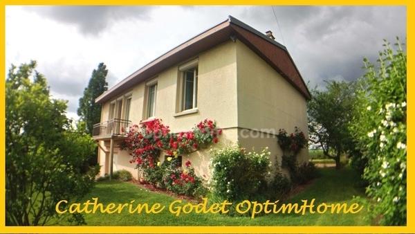 Maison FRESNAY LE GILMERT