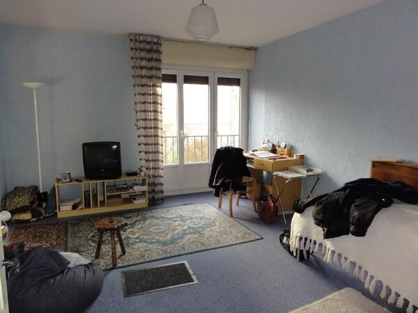 Appartement à rénover ORLEANS