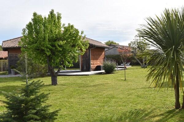 Maison PORT DE LANNE