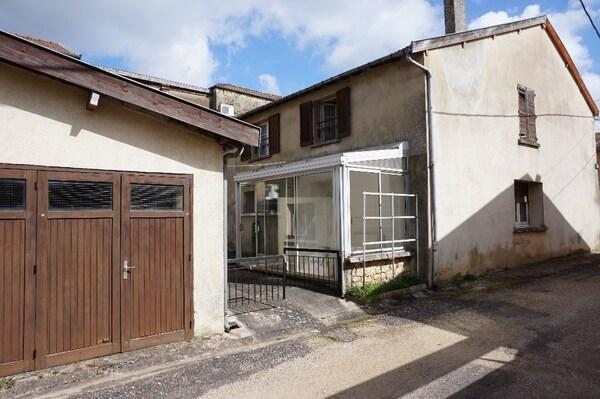 Maison à rénover TREMONT SUR SAULX