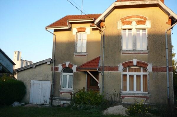 Maison individuelle NUBECOURT