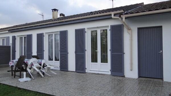 Maison LEOGNAN