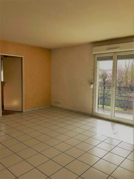 Appartement PONT AUDEMER