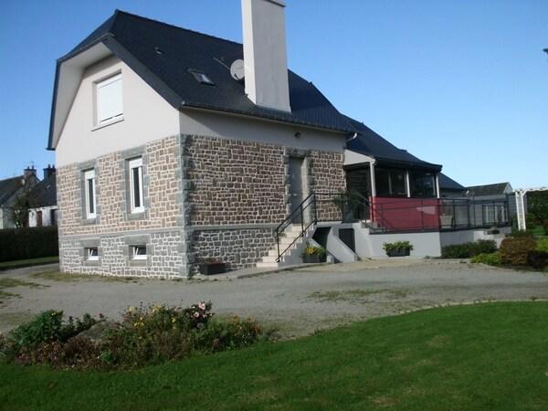 Maison LE HAUT CORLAY