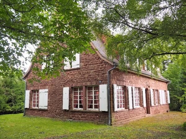 Maison de caractère PHALSBOURG