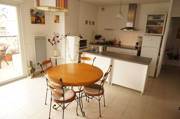 Appartement PLAISANCE DU TOUCH