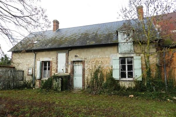 Maison LE GAULT SAINT DENIS