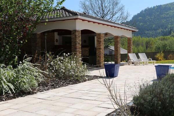 Villa d'architecte RAON L'ETAPE