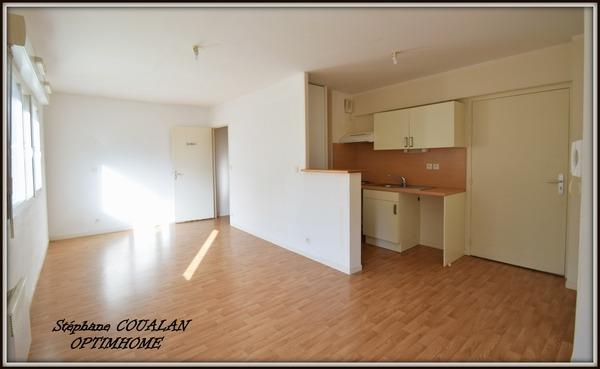 Appartement JANZE