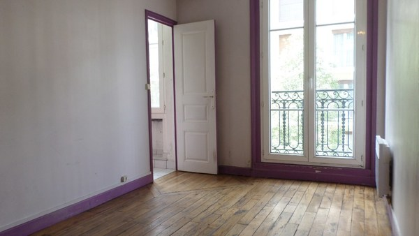 Appartement PARIS 13EME arr