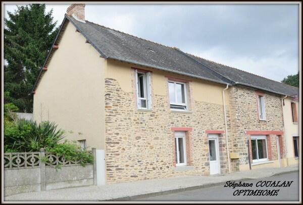 Maison de village BOURGBARRE