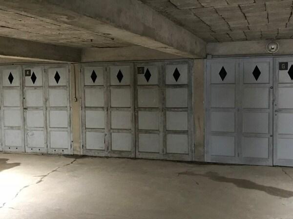 Garage (Stationnement) RENNES