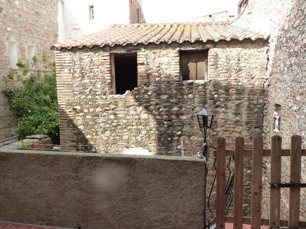Maison de village VILLELONGUE DE LA SALANQUE