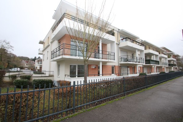 Appartement en résidence METZ