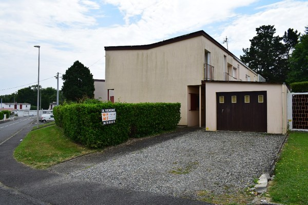 Maison MOURENX