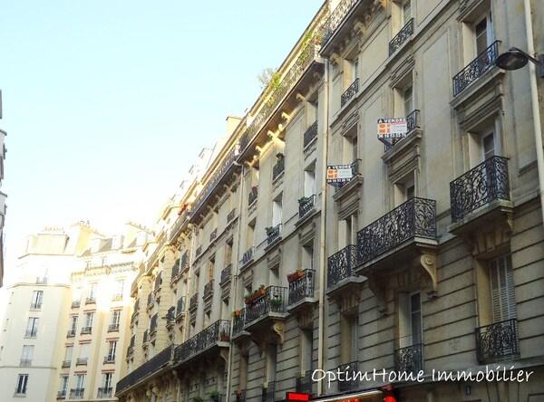 Appartement PARIS 15EME arr