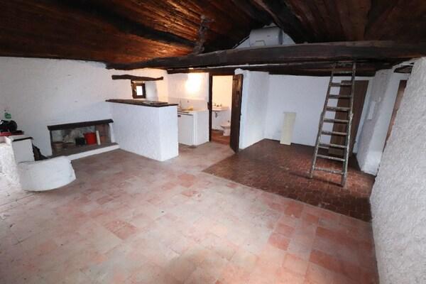 Appartement ancien VILLE DI PIETRABUGNO