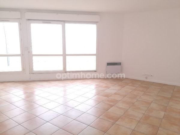 Duplex CERGY