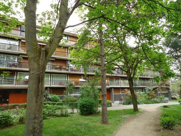 Appartement SARCELLES