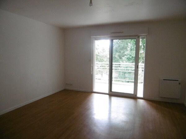 Appartement en résidence LANVOLLON