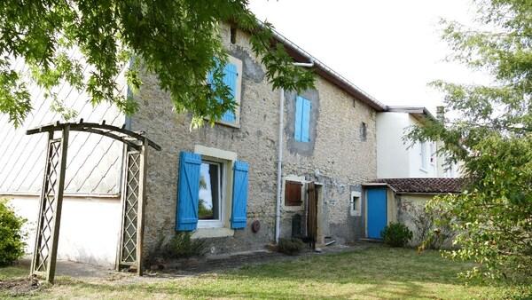 Maison de village DOGNEVILLE