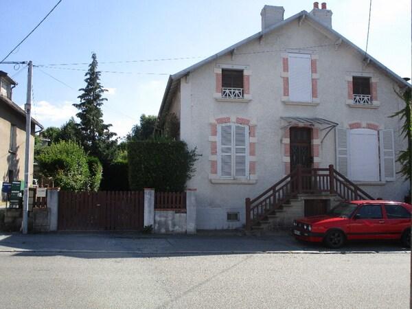 Maison GUERET