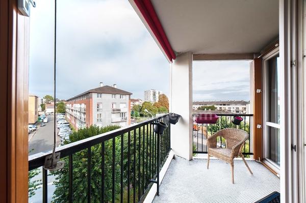 Appartement FRANCONVILLE