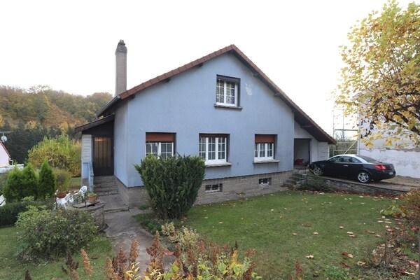 Maison individuelle BOULIGNY
