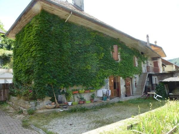 Maison GRESY SUR AIX
