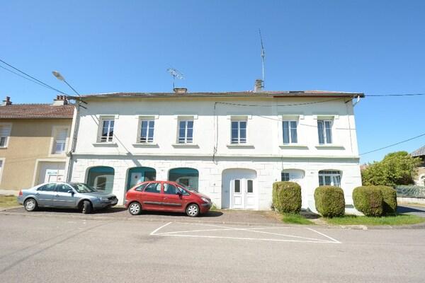 Maison MONTFAUCON D'ARGONNE