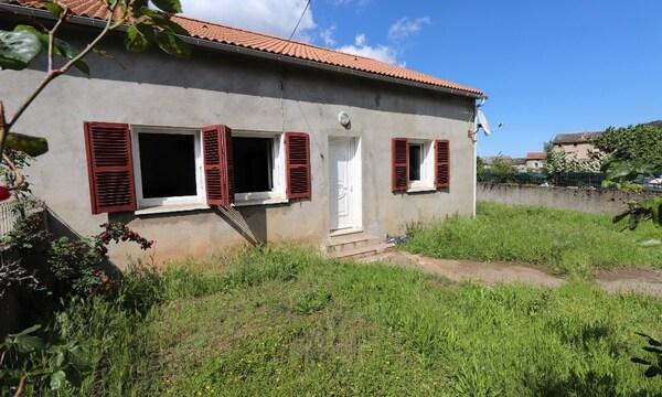 Maison de village LA PORTA