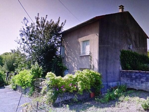 Maison individuelle ANGOULEME