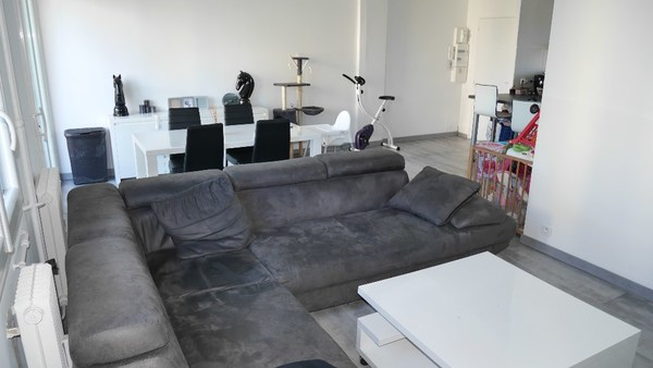 Appartement en résidence DRAGUIGNAN
