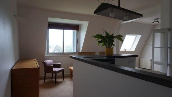 Appartement en résidence DEAUVILLE