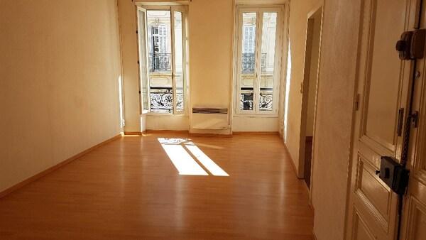 Appartement MARSEILLE 6EME arr
