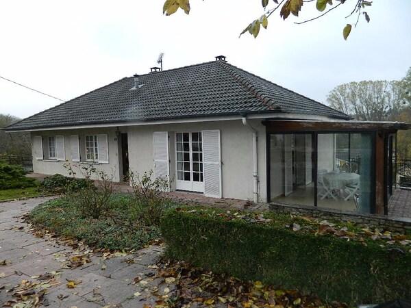 Pavillon GERBEVILLER