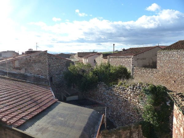 Maison de village BAIXAS