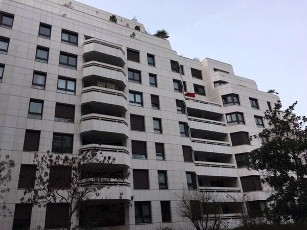 Appartement LEVALLOIS PERRET