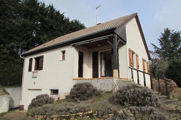 Maison individuelle LA GUICHE