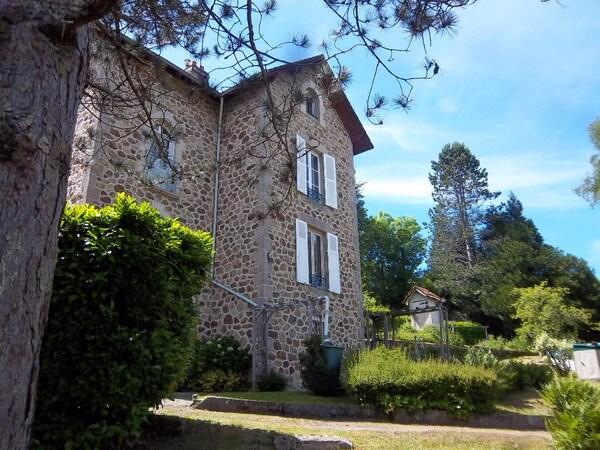 Maison en pierre SAINT PRIEST TAURION