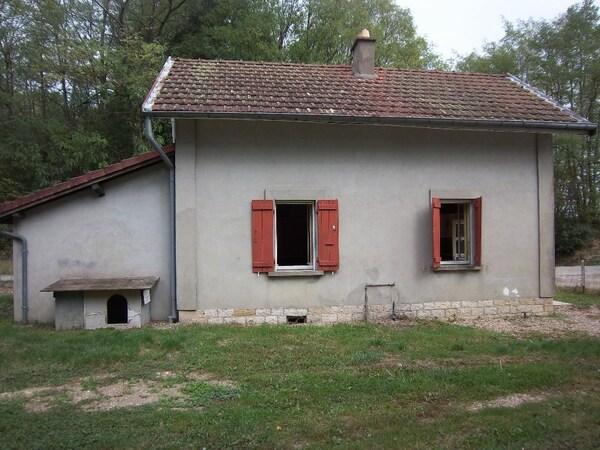 Maison à rénover CHAUSSIN